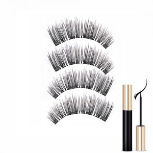 3D Magnetic Eyelashes Liner