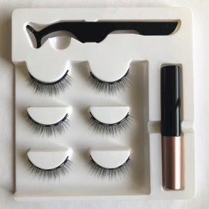 Best Natural Magnetic Eyelashes