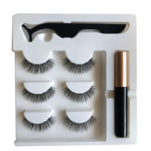 Magnetic Eyelash Private Label