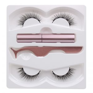 Best Rated False Magnetic Eyelashes