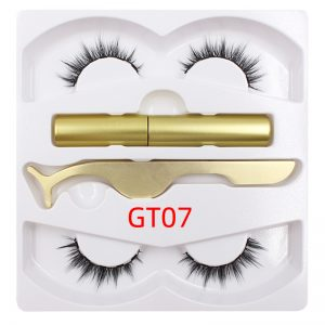 False Eyelashes Magnetic