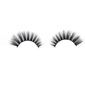 3D Silk Eyelashes Manufacturer