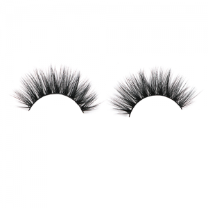 3D Silk Lashes Manufacturer