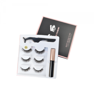 Best Magnetic Eyelashes with Magnetic Eyeliner