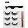 Best Mink Magnetic Eyelashes