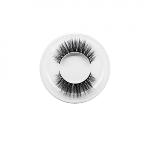Faux Mink Eyelashes 3D