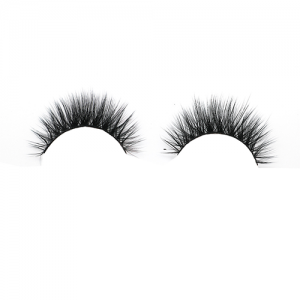 Private Label Eyelashes Manufacturer