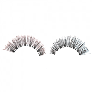 Real Human Hair Eyelashes