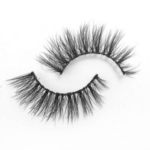 Dramatic 3D Mink Lashes Wholesale