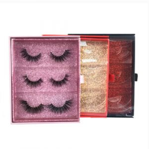 Lash Box Manufacturer