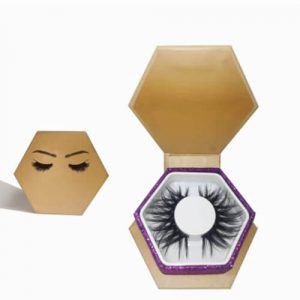 Lash Packaging Vendors