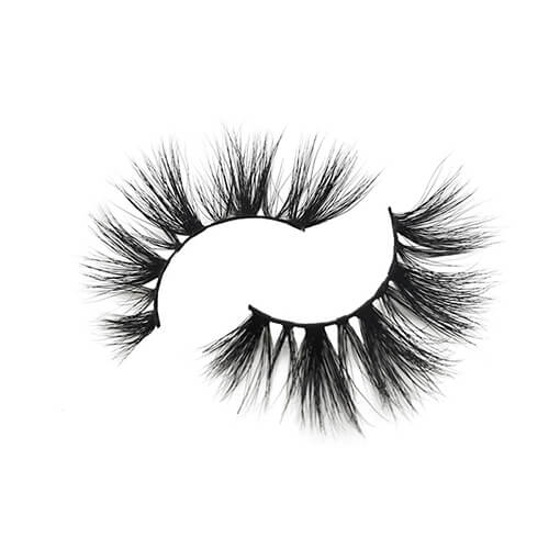 Wholesale Mink Lash And Packaging